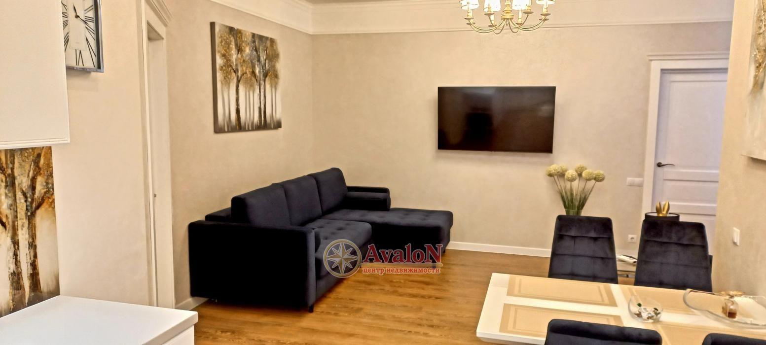 продажа двухкомнатной квартиры номер A-165090 в Суворовском районе, фото номер 21